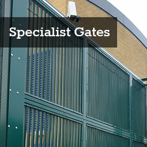 Specialist Gates for businesses
