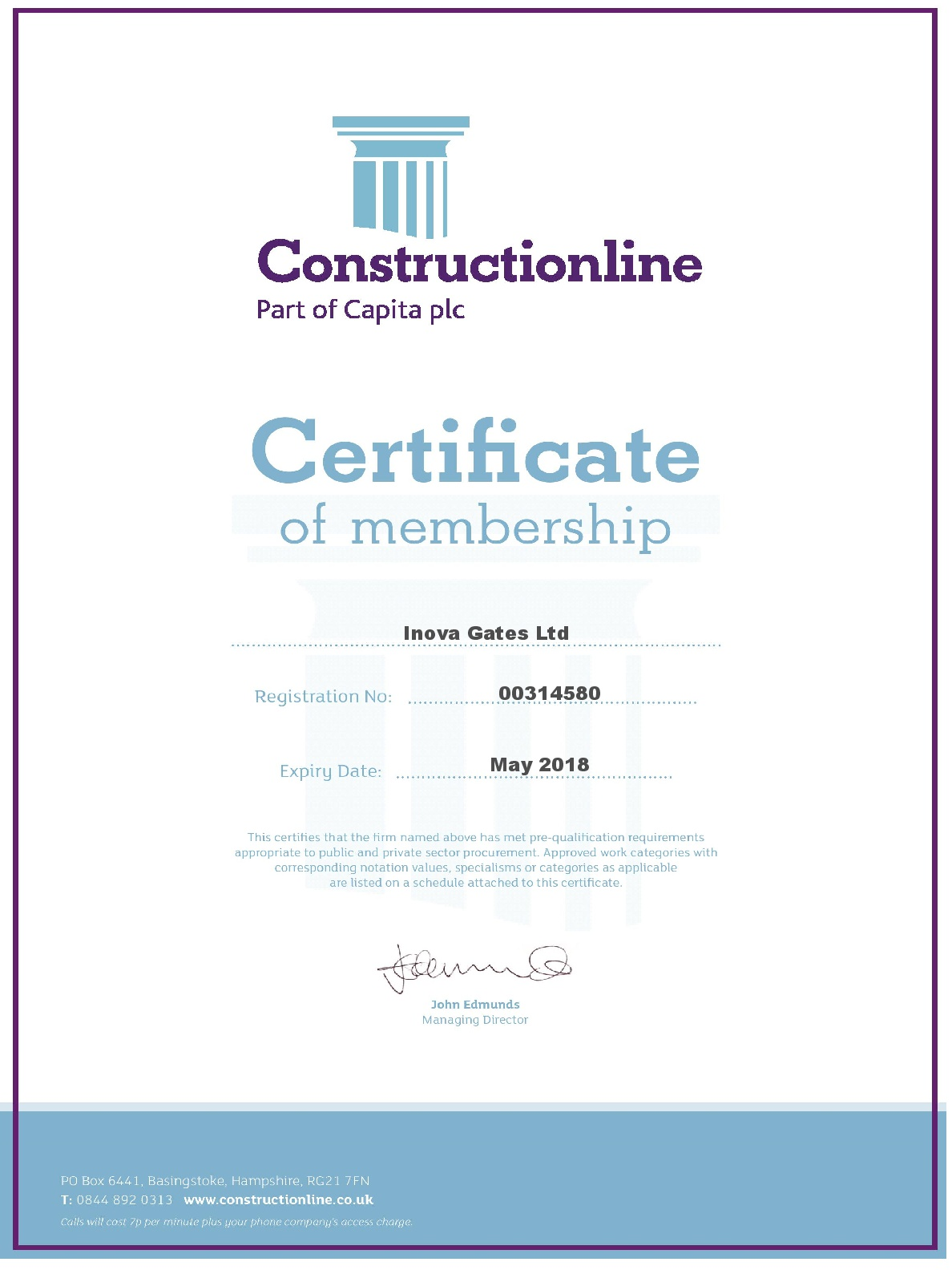 Constructionline Certificate Expires May 2018-001